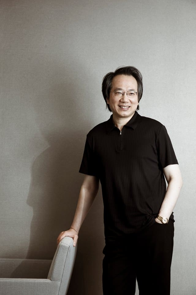 Shao-Chia Lü