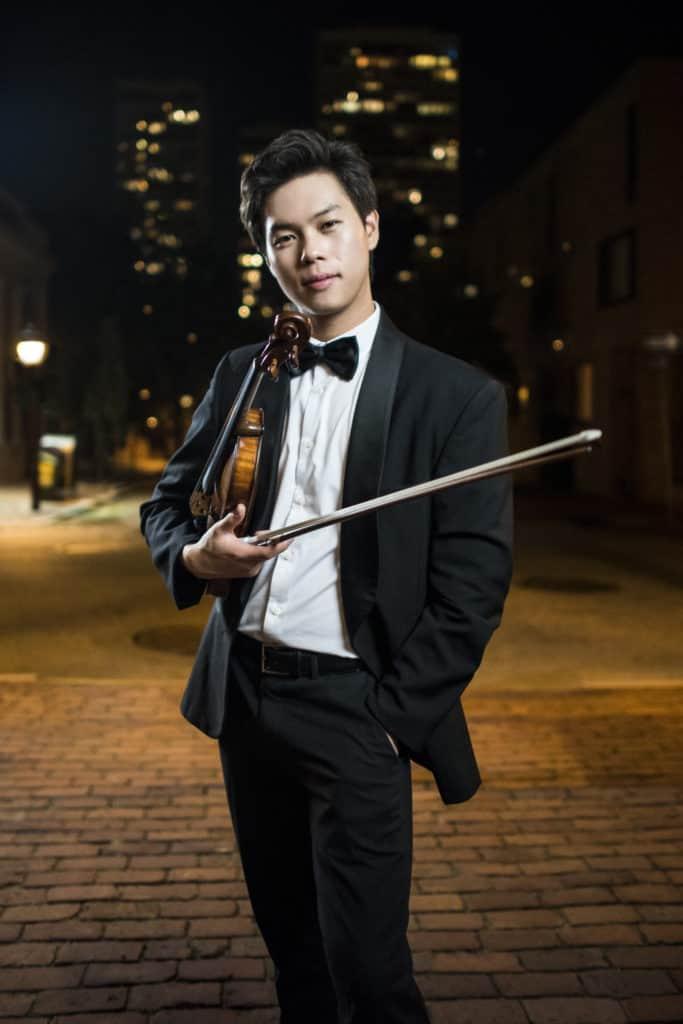 Timothy Choi