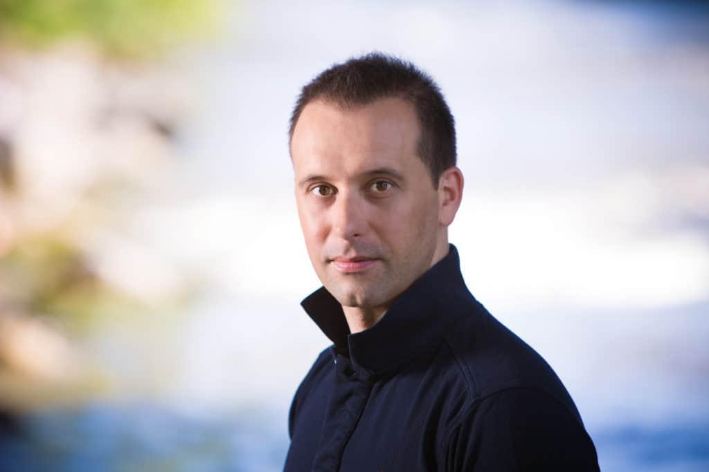 Svetoslav Borisov